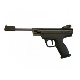 Пневматический пистолет ИЖ-53М 4,5 мм