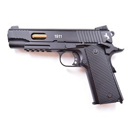 Пневматический пистолет Umarex Colt 1911 Custom 4,5 мм
