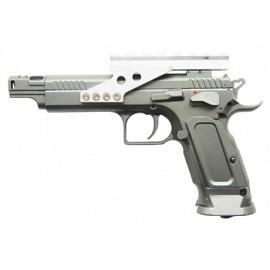 Пневматический пистолет Swiss Arms Tanfoglio Gold Custo m Eric (358004) 4,5 мм