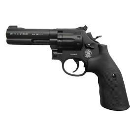 Пневматический пистолет Umarex Smith and Wesson 586-4 4,5 мм