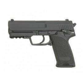 Страйкбольный пистолет Cyma HK USP AEP (CM125)