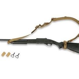 Оружейный ремень ДОЛГ м3 (койот) охотничий