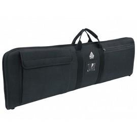 Leapers UTG Тактический чехол-рюкзак, 96,5 см, чёрный