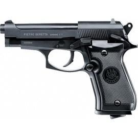 Пневматический пистолет Umarex Beretta 84FS 4,5 мм