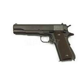 Страйкбольный пистолет Tokyo Marui Colt M1911A1 Government GGBB(TM4952839142207)